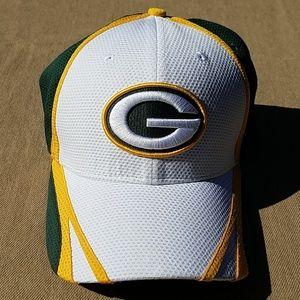 GUC Green Bay Packers new era medium-large hat